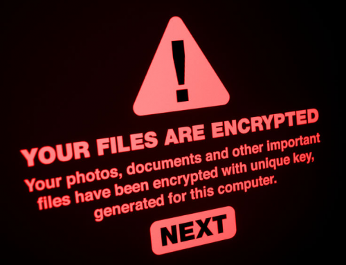 Ransomware: Do you have a tried and tested strategy in place?