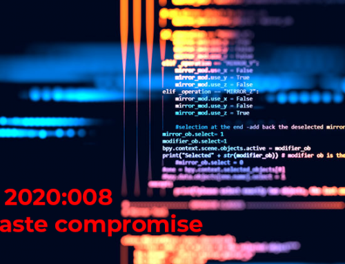 How to Test your Security Controls for Resilience to Australian Cyber Security Centre (ACSC) Advisory 2020-008: Copy-paste Compromises